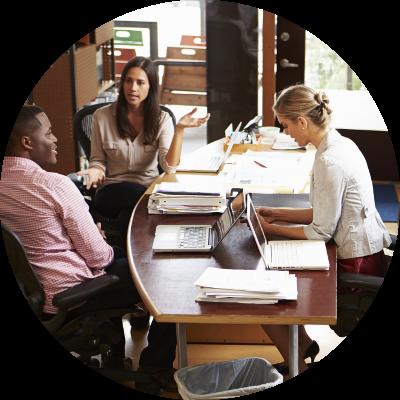 Managing Pressures at Work