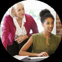 Volunteer Mentoring Skills Training