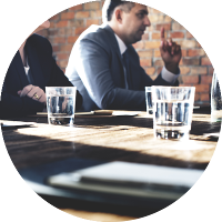 Facilitating Meetings Skills Training