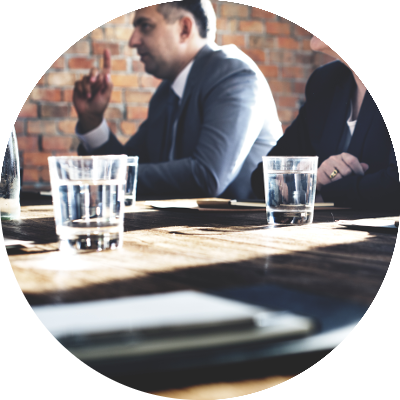Facilitating and Running Effective Meetings Course
