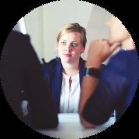 Job Applications & Preparing For Interviews
