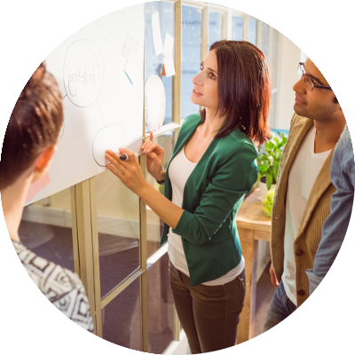 Tailored Project Management Skills Training