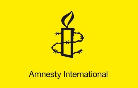 Amnesty International - InterCHANGE Training Client