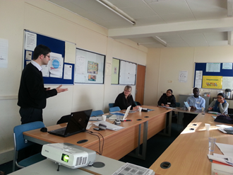 Tailored Business Training Courses for Organisation and People Development