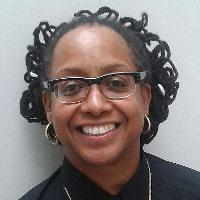 Yvonne Dowie-Shosanya