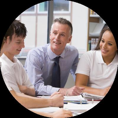 Mentoring Skills for Teachers Training